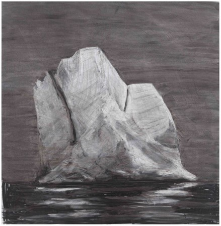 From the series Icebergs I